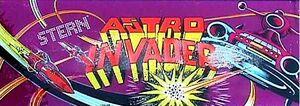 AstroInvaderARC
