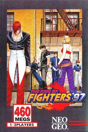 KingofFighters97AES