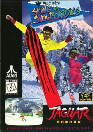 ValdIsereSkiing&SnowboardingJAG