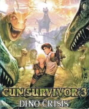 GunSurvivor3DinoCrisisARC