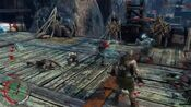 Shadow of Mordor - Warchief Super Walkthrough