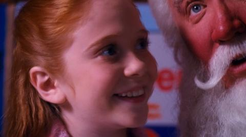 The Santa Clause 3 The Escape Clause (2006) - Clip Hall of snow globes, post