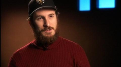 """The Fountain (2006) - Interview Darren Aronofsky """"Being Passionate About a Project"""""""