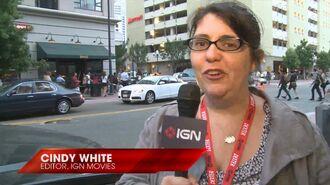 Comic-Con Prometheus Panel Report