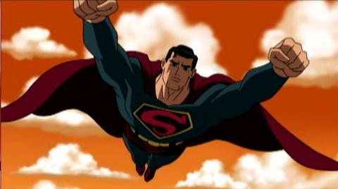 Justice League The New Frontier (2008) - Home Video Trailer (e36718)