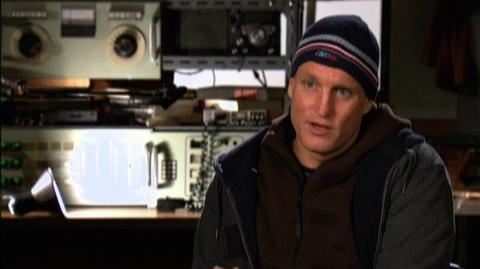 "2012 (2009) - Interview Woody Harrelson ""On Roland Emmerich"""