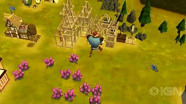 A Kingdom for Keflings PC Games Trailer - Debut Trailer