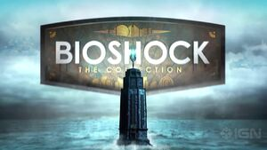 BioShock The Collection Official Announcement Trailer