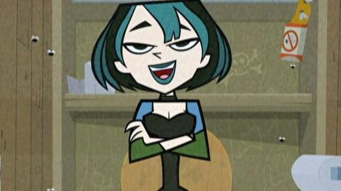 Total Drama Island (2009) - Clip I triple dog dare you!