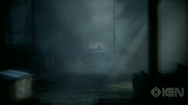 Alan Wake X360 - Walkthrough - Alan Wake - Nightmare Difficulty - Episode 1 - Dodge This