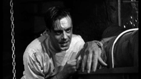 Frankenstein (1931) - Clip It's Alive