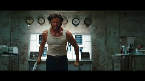 X-Men Origins Wolverine (2009) - Open-ended Trailer for this prequel in the X-Men series