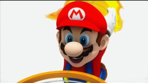 Mario Sports Mix (VG) (2011) - Release trailer