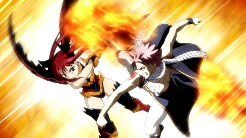 Fairy Tail Clip 10