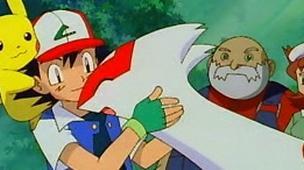 Pokemon Heroes (2003) - Trailer