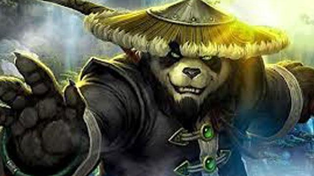World of Warcraft Mists of Pandaria Pet Battle System Commentary