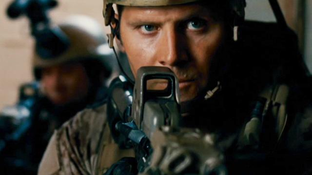 Act of Valor - Trailer 2