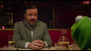 "Muppets Most Wanted - ""Meet the Manager"" Clip"