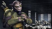 Star Wars Rebels - Introducing Zeb