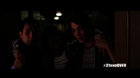 21 and Over (2013) - Theatrical Trailer for 21 and Over