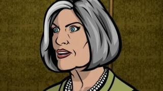 Archer Clip - Malory Archer drains the 401K