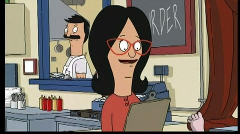 Bob's Burgers The Complete 1st Season (2012) - Clip Hamburger Dinner Theater