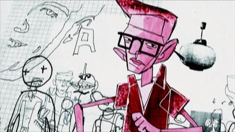 Nine Nation Animation (2010) - Open-ended Trailer for Nine Nation Animation