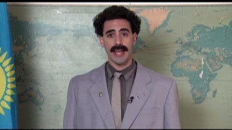 Borat (2006) - Theatrical Trailer