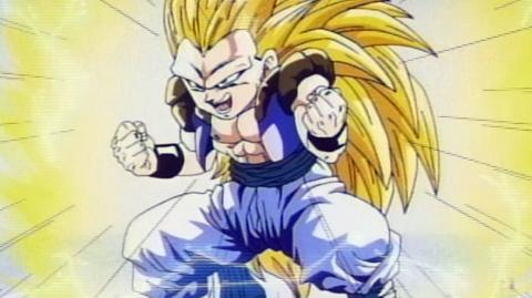 "Dragon Ball Z Internal Struggle & Last Saiyan (1996) - Pre, ""Coming Soon"""