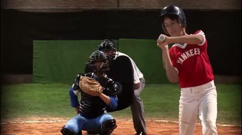 Dazed And Confused - baseball game