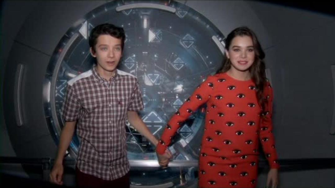Ender's Game - Comic-Con Experience