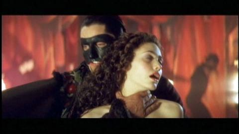 Phantom of the Opera (2004) - Trailer