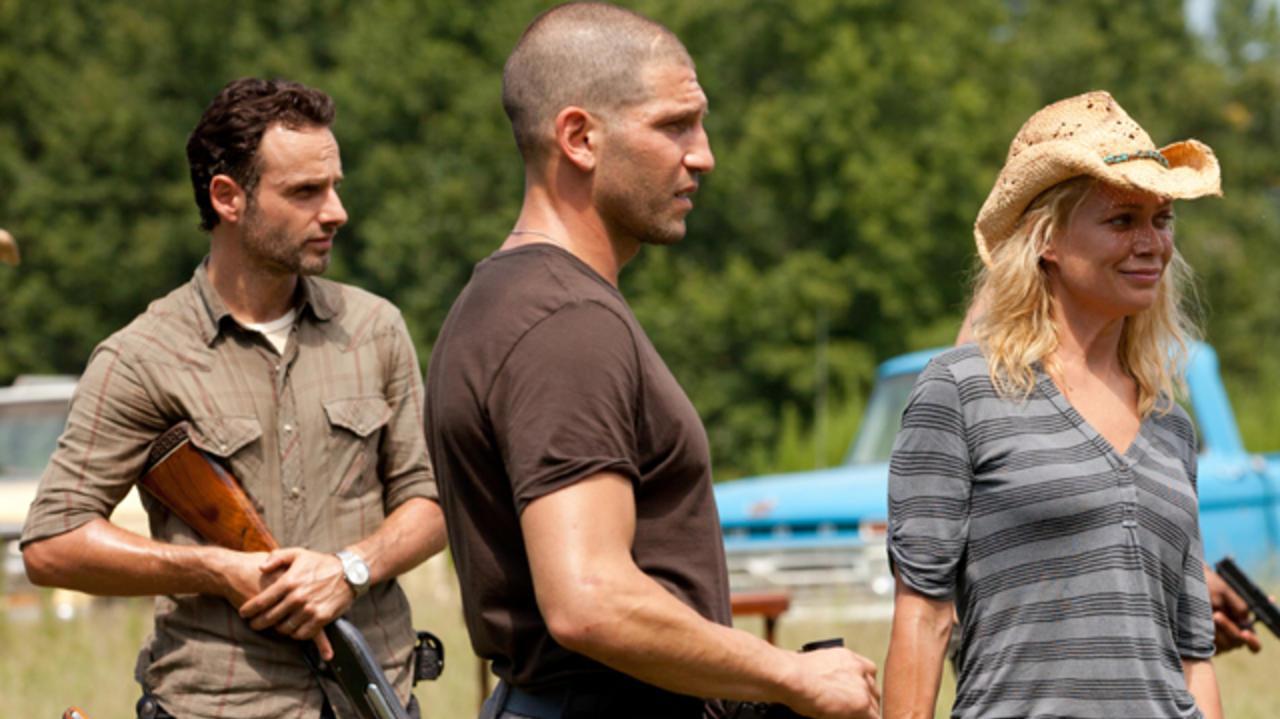 Talking Walking Dead - S2 Ep6