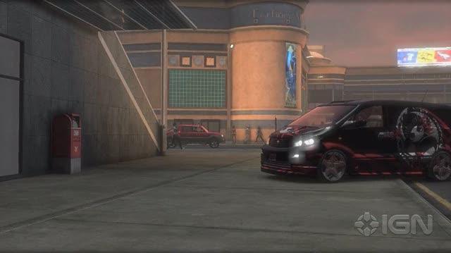 APB PC Games Trailer - Create Conflict Trailer
