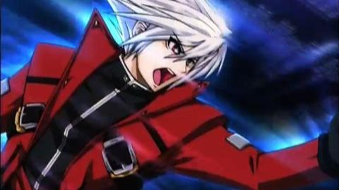 BlazBlue Calamity Trigger (VG) (2009) - Characters trailer