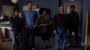 Community Season 5 Finale - Weird Little Clues