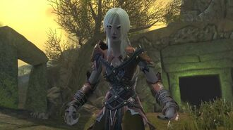 Neverwinter Tyranny of Dragons - Gameplay Trailer