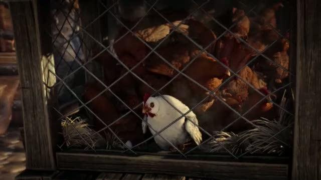 Fable 3 X360 - Opening Cinematic Trailer