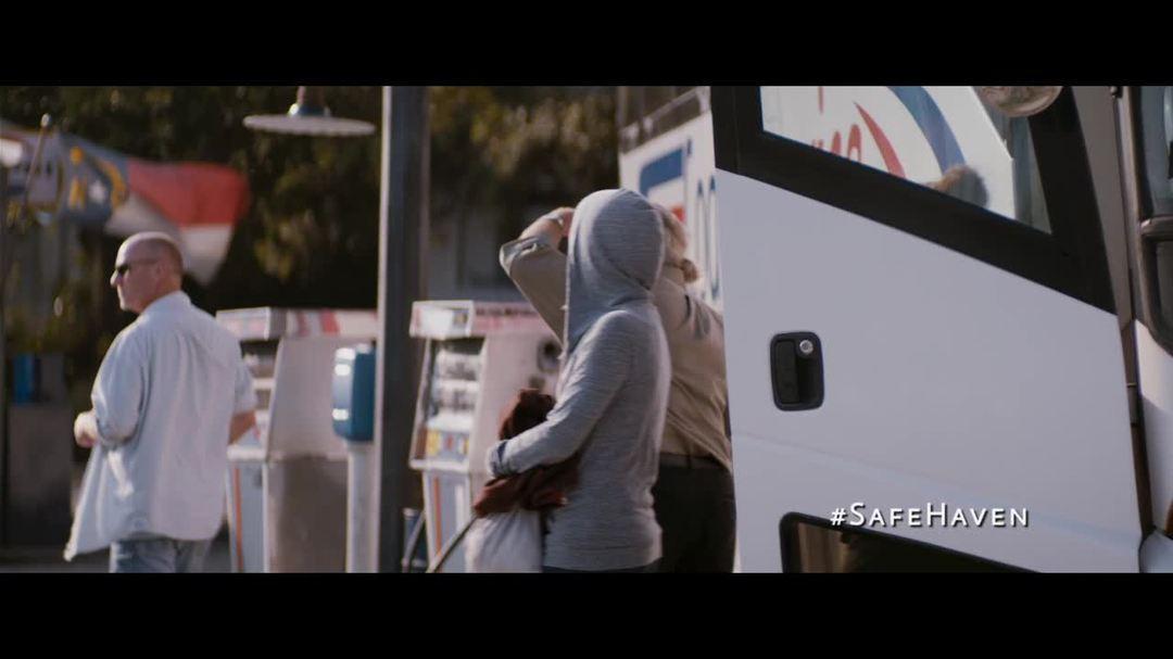 Safe Haven Trailer
