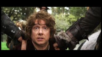 The Hobbit An Unexpected Journey (2012) - Theatrical Trailer for The Hobbit An Unexpected Journey