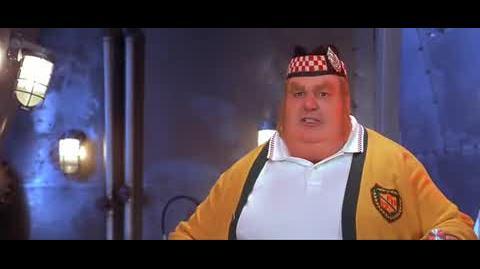 Austin Powers The Spy Who Shagged Me - fat bastard craves mini me