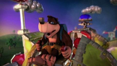 Banjo-Kazooie Nuts And Bolts (VG) (2008) - XBOX 360