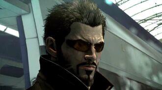 Deus Ex Mankind Divided - E3 2015 Gameplay Demo