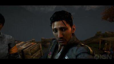 Far Cry 4 Campaign Mission Walkthrough - Basic Chemistry