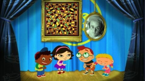 Little Einsteins Annie and the Little Toy Plane (2006) - Clip Intro to Little Einsteins