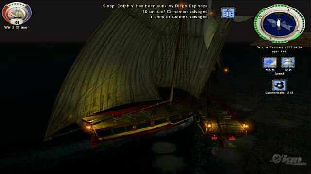 Age of Pirates 2 City of Abandoned Ships PC Games Gameplay - Leave No Witnesses