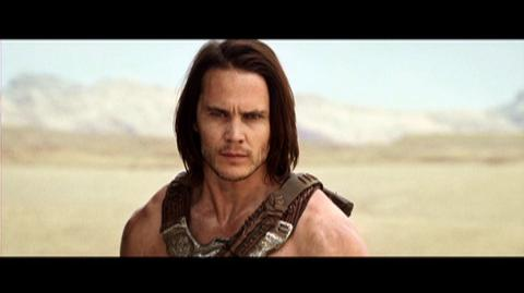 John Carter (2012) - Trailer 3 for John Carter