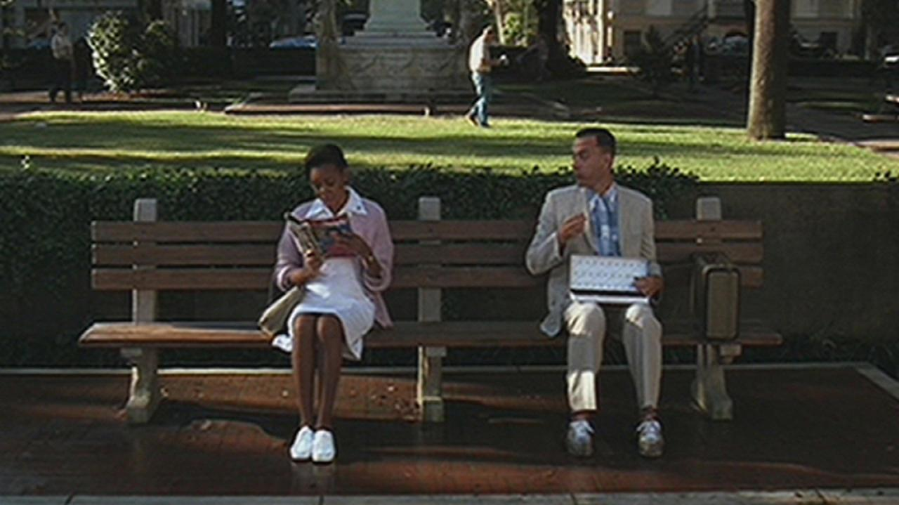 Forrest Gump Box of Chocolates