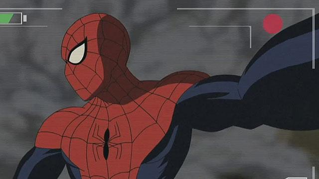 Ultimate Spider-Man - Hulk vs. Spider-Man