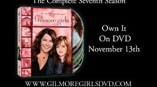 GILMORE GIRLS LORELAI'S MOTHER VISITS